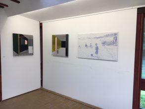 5STK på Kirsten Kjær Museet